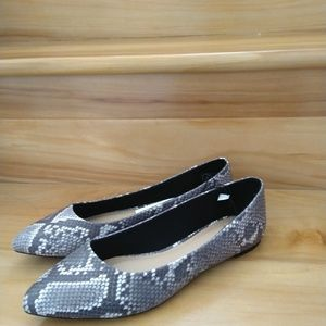 A New Day women's flats size 8